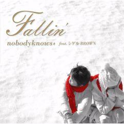 Nobodyknows+ feat. Shigeru Brown: Fallin'