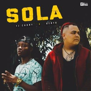Tj Chony feat. Benya: Sola