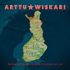 Arttu Wiskari, Pikku G: Seuraavana lankulla (feat. Pikku G)
