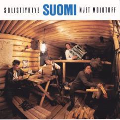 Solistiyhtye Suomi: Aunuksen Anja