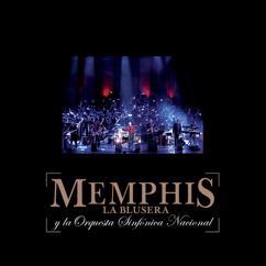 Memphis La Blusera y la Orquesta Sinfónica Nacional: En Vivo en el Colón