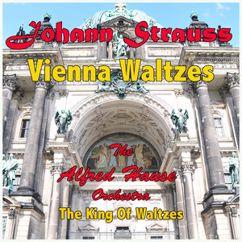 Alfred Hause & His Orchestra: Strauss: Vienna Waltzes