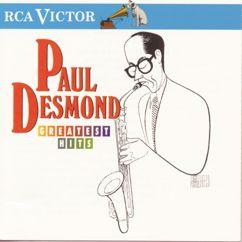 "Paul Desmond: Theme from ""Black Orpheus"""