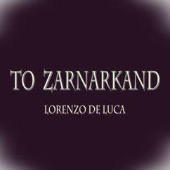 Lorenzo de Luca: To Zanarkand