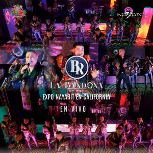 La Bandona del Rancho: Expo Nayarit en California