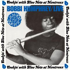 Bobbi Humphrey: Live: Cookin' With Blue Note At Montreux