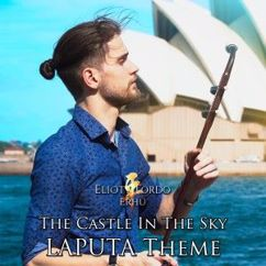 Eliott Tordo Erhu: The Castle in the Sky Laputa Theme