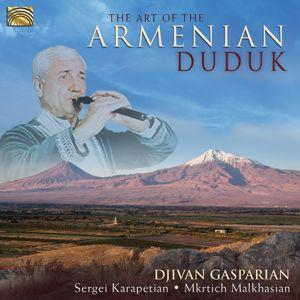 Djivan Gasparian: Waiting
