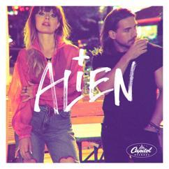 Eva & Manu: Alien