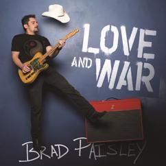 Brad Paisley: Love and War