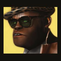 Gorillaz: Saturnz Barz (feat. Popcaan)