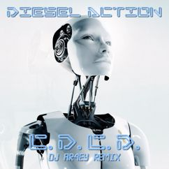Diesel Action: С.Д.С.Д.(DJ Ar4ey Remix)