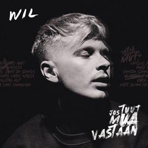 WIL feat. la haka: Jos tuut mua vastaan