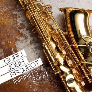 Guru Josh Project: Infinity 2008 (Klaas Vocal Edit)