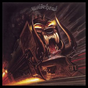 Motorhead: Orgasmatron (Bonus Track Edition)