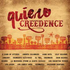 Various Artists: Quiero Creedence