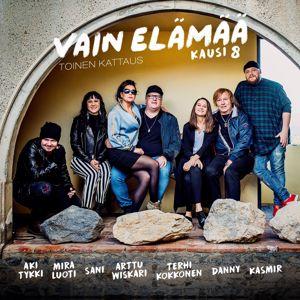 Various Artists: Vain elämää - kausi 8 toinen kattaus