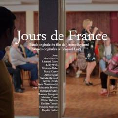 Various Artists: Jours De France