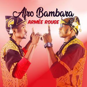Armee Rouge: Afro bambara