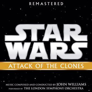John Williams: Star Wars: Attack of the Clones (Original Motion Picture Soundtrack)