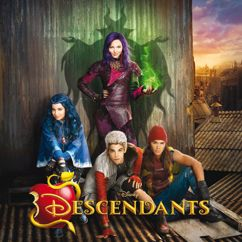 Eri esittäjiä: Descendants (Original TV Movie Soundtrack)