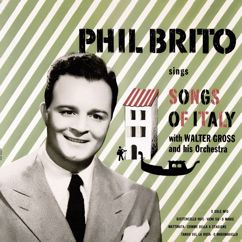Phil Brito: Songs of Italy