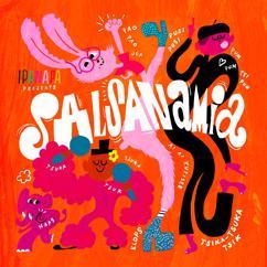 Salsanamia: Salsanamia