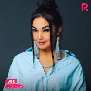 Shahruza: Wi-fi