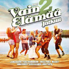 Various Artists: Vain elämää - kausi 2 jatkuu