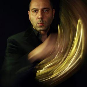 Oliver Hafke Ahmad: Back & Fourth