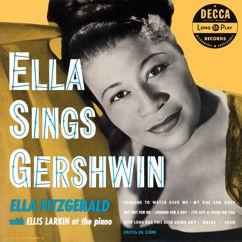 Ella Fitzgerald: Ella Sings Gershwin