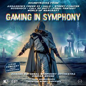 "Danish National Symphony Orchestra: Main Theme (From ""Grim Fandango"")"