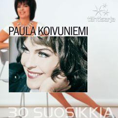 Paula Koivuniemi: Silmin rakkauden