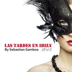Various Artists: Las Tardes En Ibiza 2013 mixed by Sebastian Gamboa