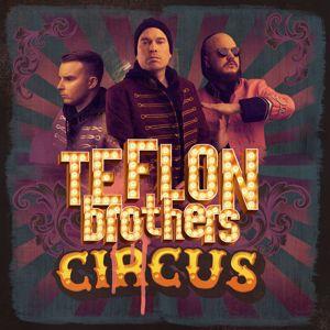 Teflon Brothers, Ressu Redford, HeavyWeight: Hubba Bubba