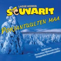Lasse Hoikka & Souvarit: Revontulien yö
