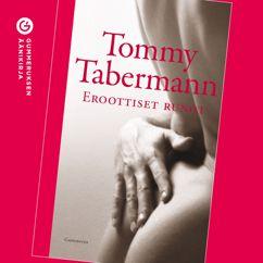 Tommy Tabermann: Eroottiset runot