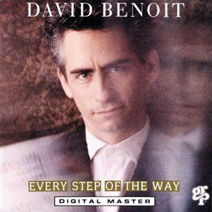 David Benoit: Every Step Of The Way