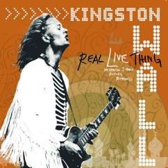 Kingston Wall: The Real Thing (Live)
