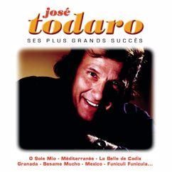 José Todaro: L'amour est un bouquet de violettes