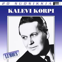 Kalevi Korpi: 20 Suosikkia / Lumous