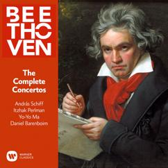 Various Artists: Beethoven: The Complete Concertos