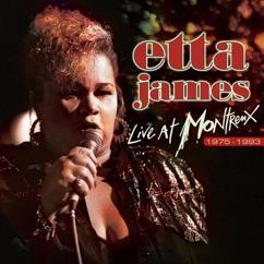 Etta James: Live at Montreux 1975-1993