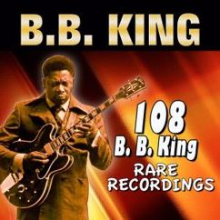 B. B. King: I've Got Right to Love My Baby