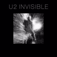 U2: Invisible - (RED) Edit