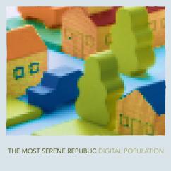 The Most Serene Republic: Digital Population