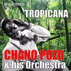 Chano Pozo & His Orchestra & Dizzie Gillespie: Cubana-Be (Digitally Remastered)