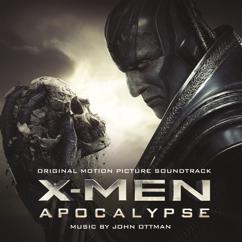 John Ottman: You're X-Men / End Titles