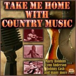 Various Artists: Take Me Home with Country Music