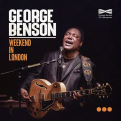 George Benson: Give Me The Night (Live)